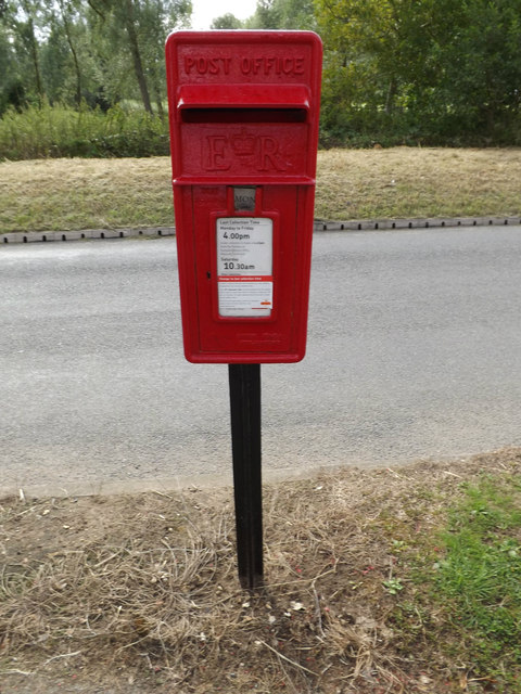 Strickmere Postbox