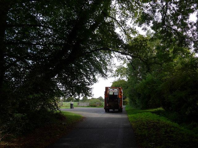 South Downs Way, Exton to Buriton (6)