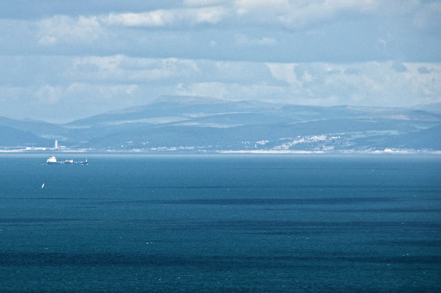 North Devon : Bristol Channel & Welsh Coastline