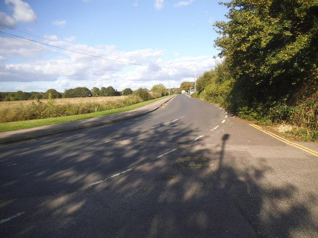Woodfield Road, Ashtead