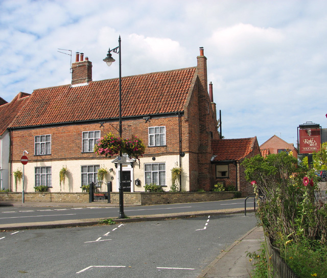 Manor House, Acle