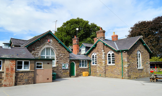 Wistanstow School