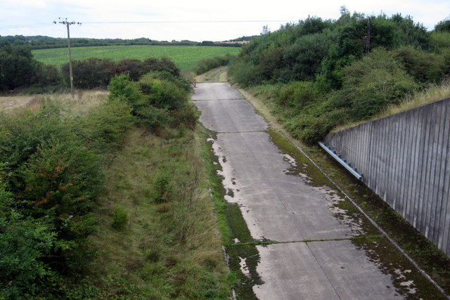 Path to Rough Park
