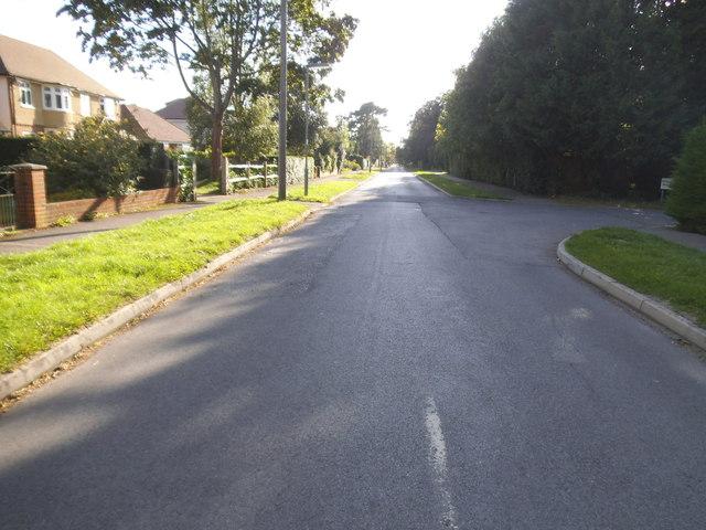 Links Road, Ashtead