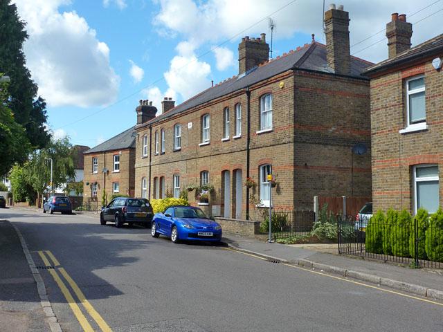 Home Cottages, Sharps Lane, Ruislip
