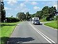 SJ8062 : Westbound A534 by David Dixon
