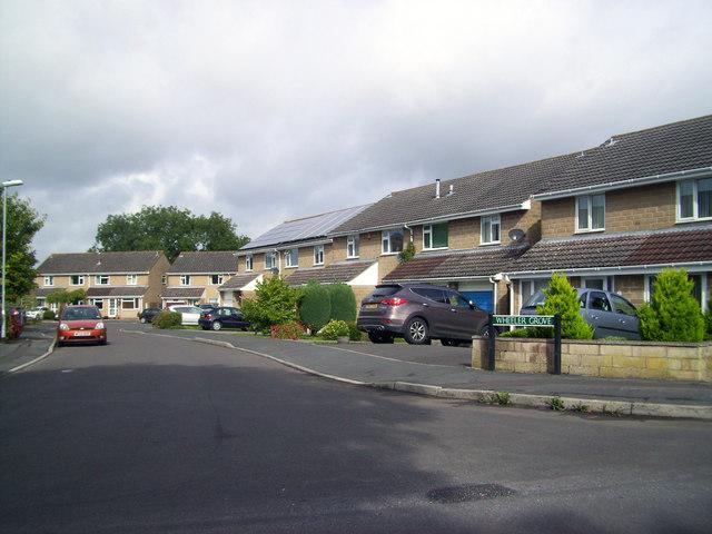 Wheeler Grove, Wells