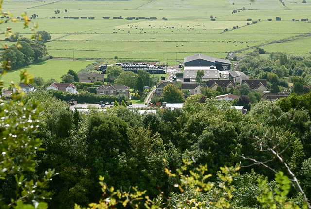 Cadbury Court Farm