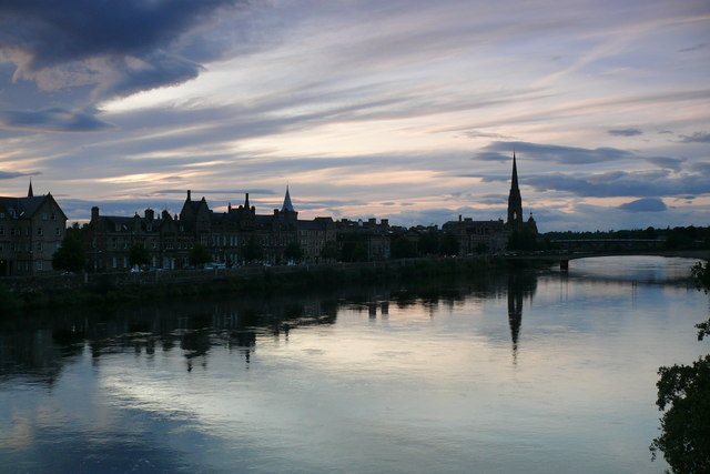River Tay - Perth