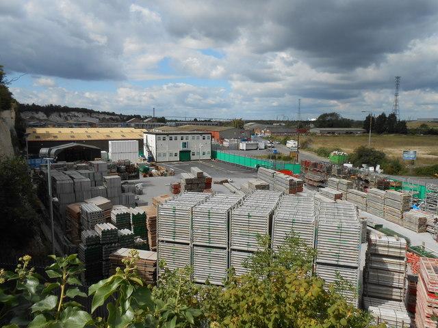 Marks Demolition Contractors, Lower Rd, Northfleet, DA11 9SR