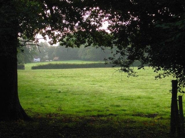 Six Acres/Lower Field