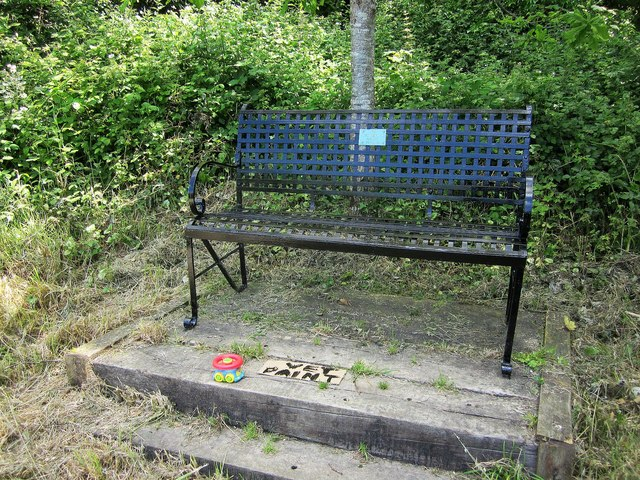 Seat, West Charleton
