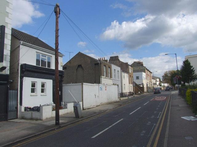 Parrock Street, Gravesend