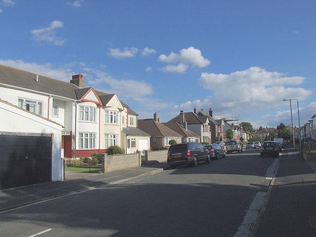 Arnold Road, Gravesend