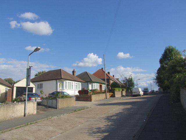 Taunton Vale, Gravesend