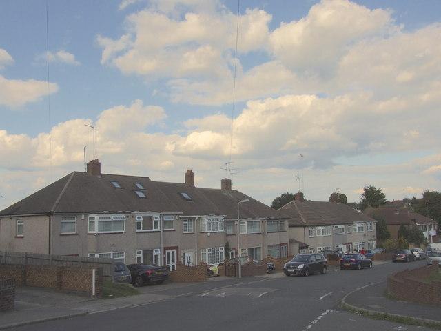 Thomas Drive, Gravesend