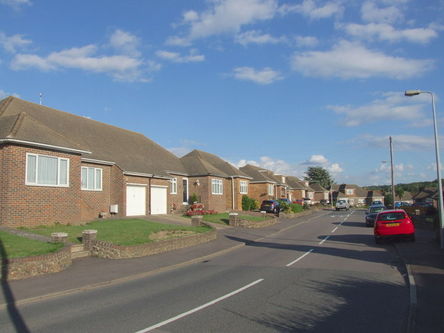 Marling Way, Gravesend