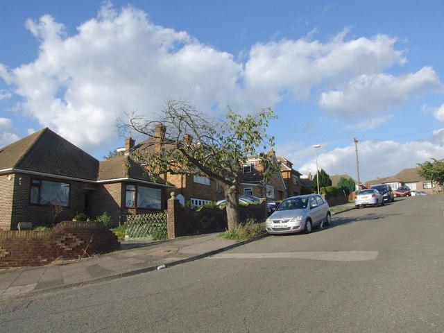 Dobson Road, Gravesend