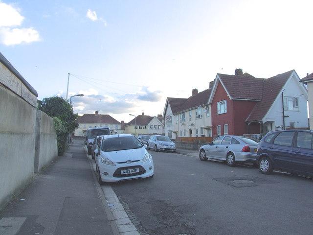 Brown Road, Gravesend