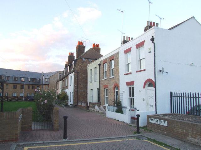 Bentley Street, Gravesend