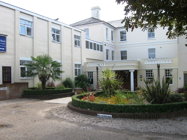 Russell Hotel, Maidstone