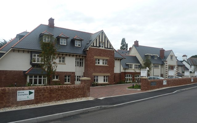 Beechfield Court - New Retirement Apartments