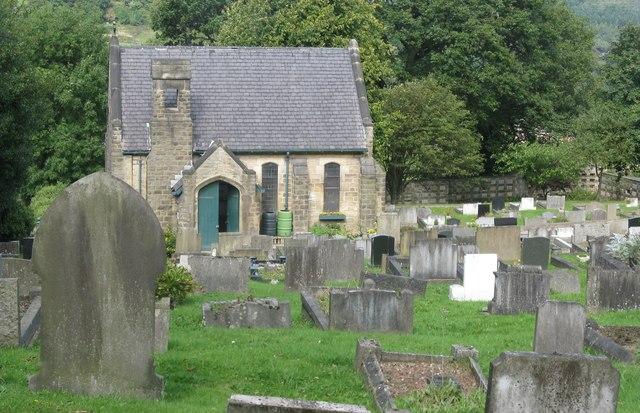 Birkin Cemetery