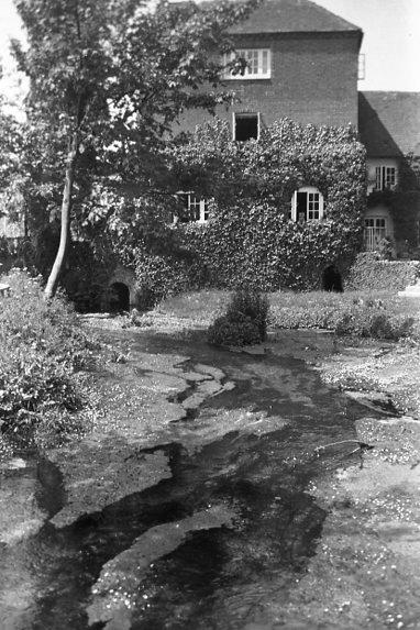 Runcton Mill