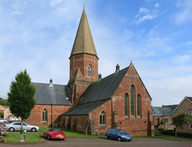 Former Church, South Horrington