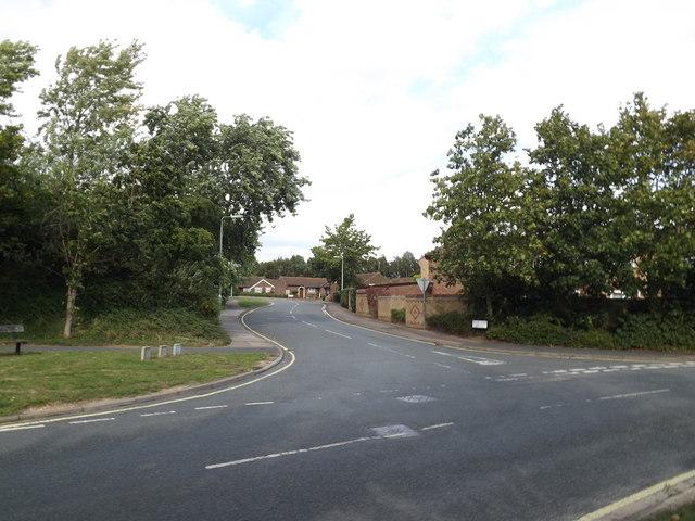 Ward Road, Pinebrook, Ipswich