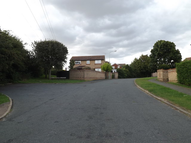 Cottingham Road, Pinebrook, Ipswich