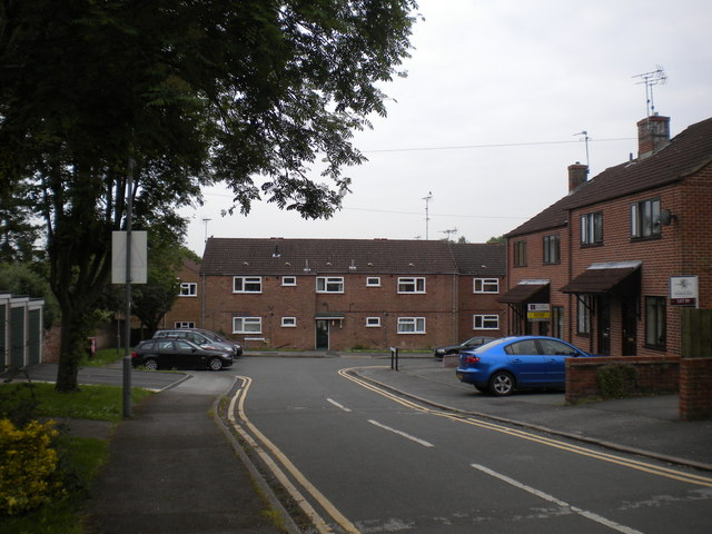 Coghill Court, Southwell