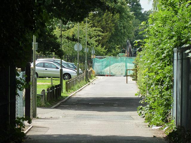 Hawksbrook Lane