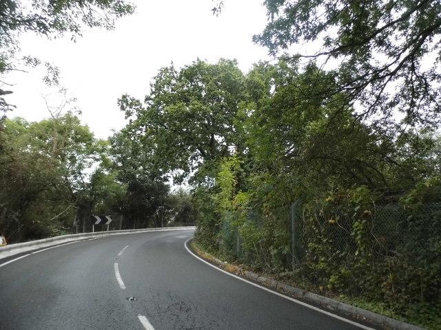 Blundel Lane, Stoke D'Abernon