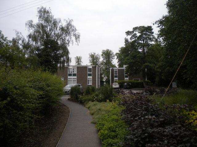 Brackenhurst Campus (1)