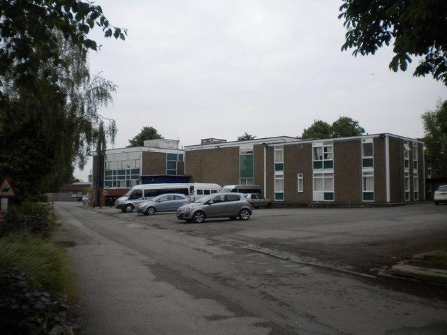 Brackenhurst Campus (2)
