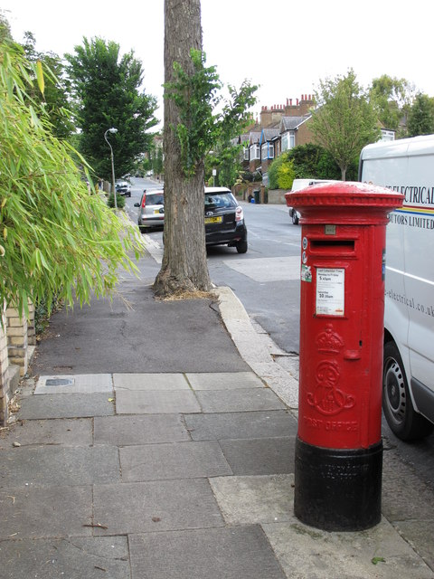 Hartington Road, BN2 (8)