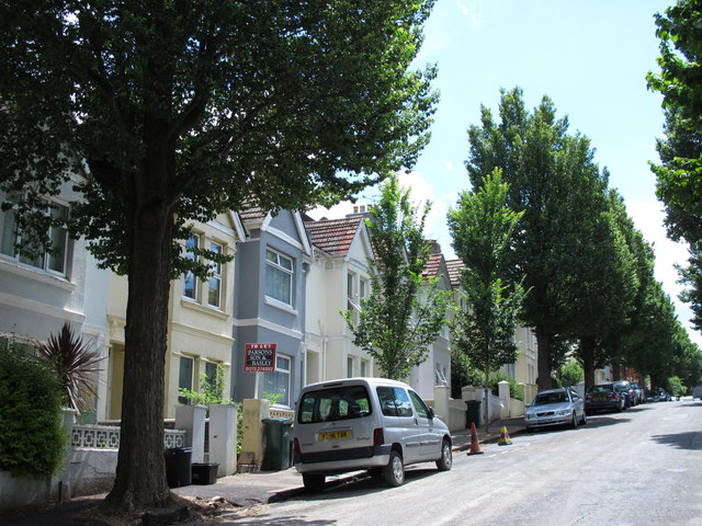 Bernard Road, BN2