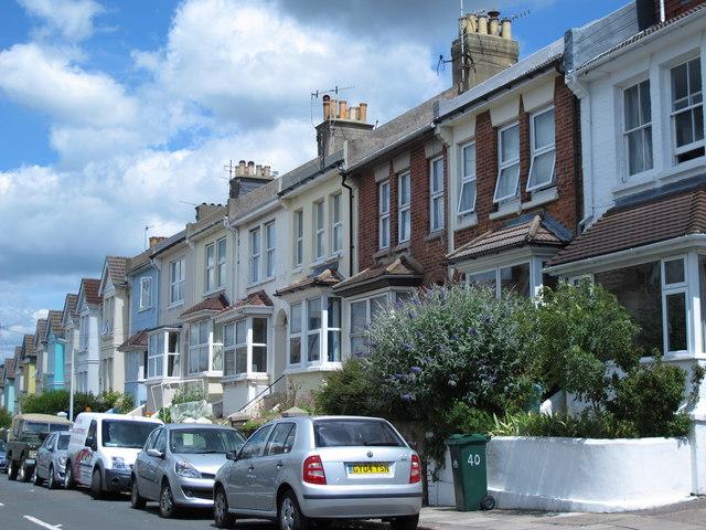 Whippingham Road, BN2 (2)