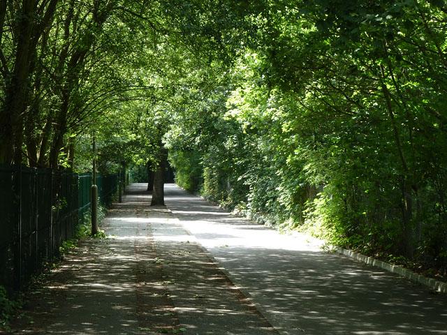 Hawksbrook Lane, Park Langley