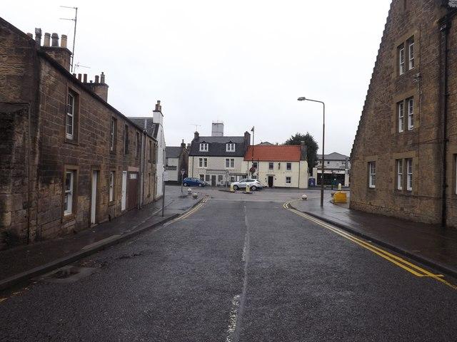 Preston Road, Linlithgow