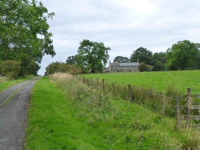 Haredene Farm