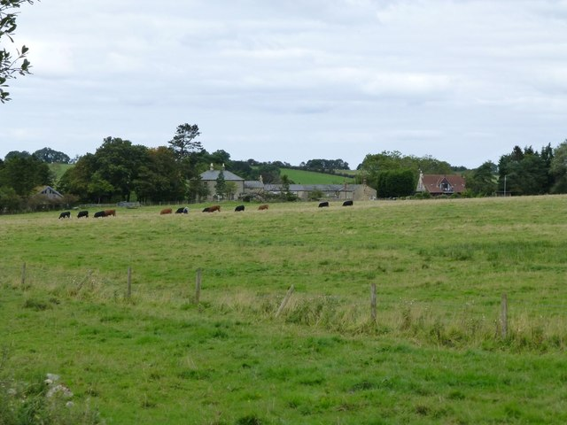 Muckley Farm