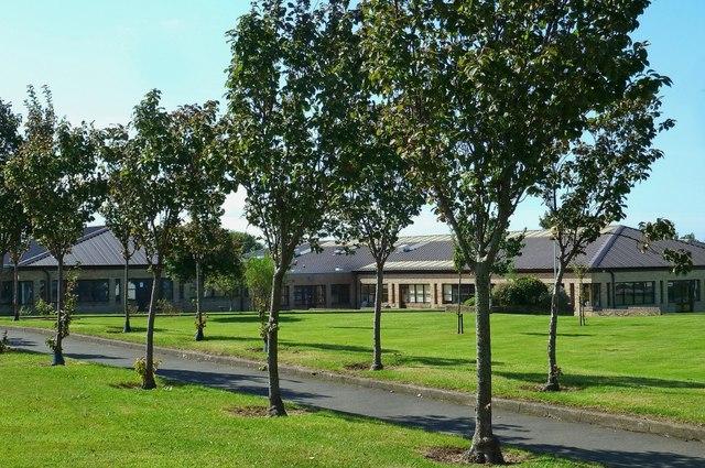 Girvan Academy
