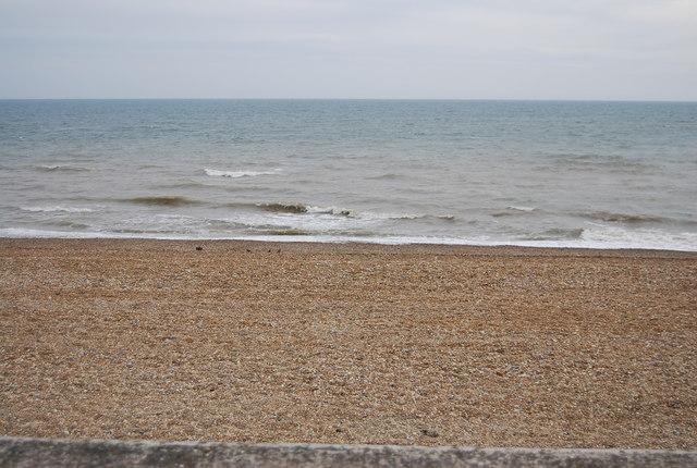 Beach, Sandgate