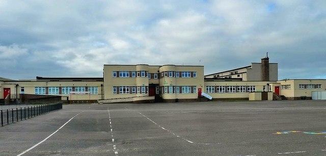 Girvan Primary School & Nursery School