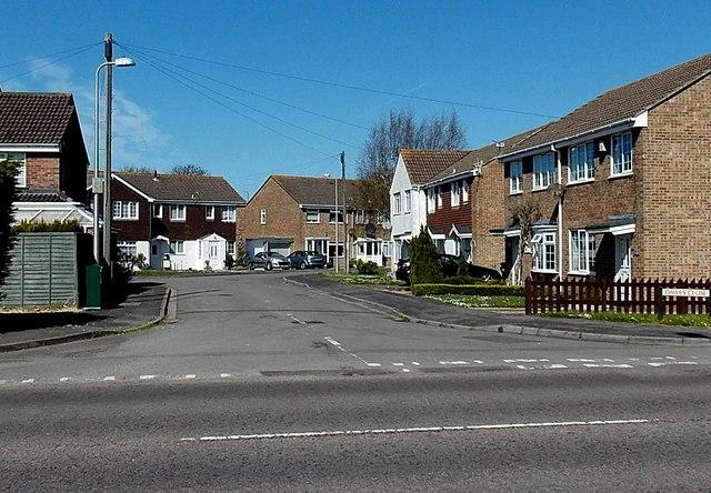 Dawes Close, Clevedon