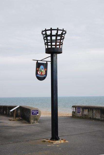 Beacon, Sandgate