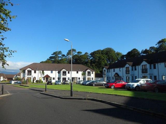 Leapmoor Drive, Wemyss Bay