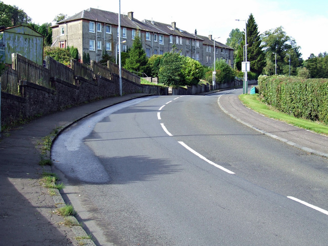 Heggies Avenue